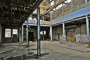 warehouse 2 b