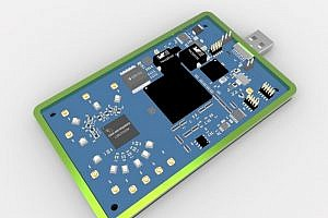 Lime SDR Usb long.37